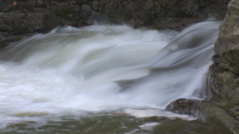 waterfall 45 Stock Video Footage