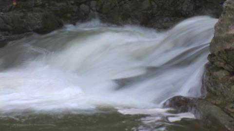 waterfall 45 Stock Video Footage