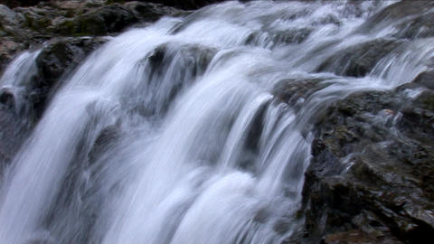 waterfall 47 Stock Video Footage