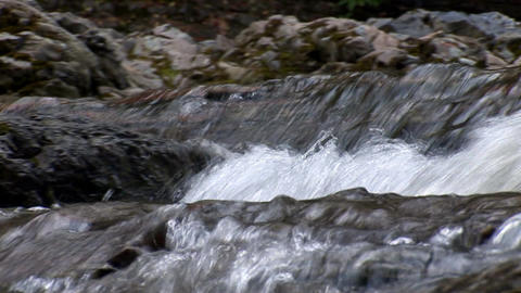 waterfall 49 Stock Video Footage