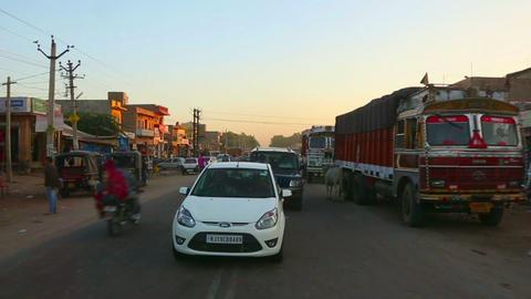 Provincial road Footage