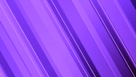 Sliding Purple Bars Animation