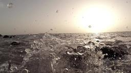 Shores of Dakar Footage