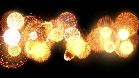 Fireworks Festival 2 Fm 1p 4k Animation
