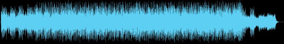 Electronic Nostalgic Tune stock footage