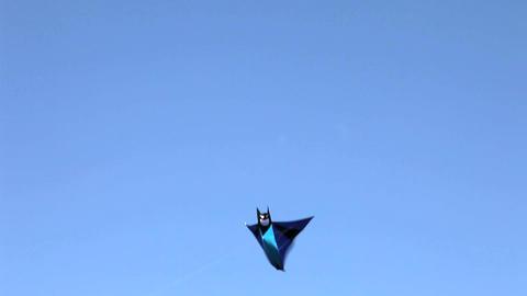 Batman Stock Video Footage