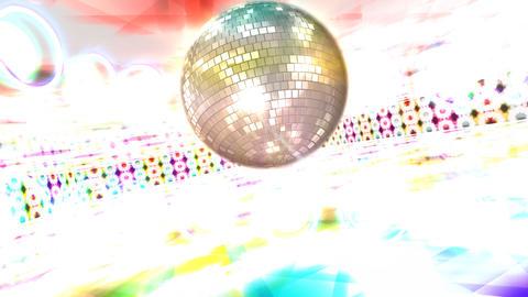 Disco Floor P2Ac HD Stock Video Footage
