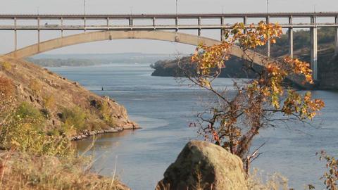 Bridge Stock Video Footage