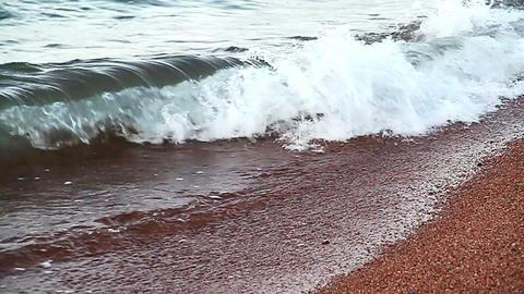 Surf Footage
