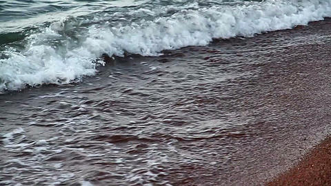 Surf Stock Video Footage