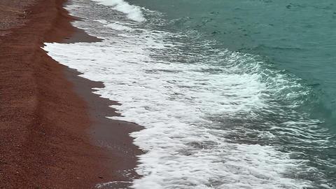 Coastline Footage