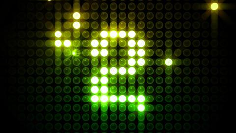 LED Countdown AdF2 HD Animation