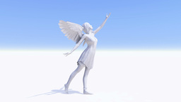 Angel Animation