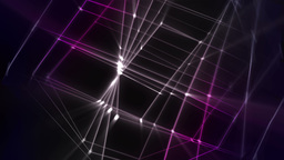 Net Background 3 stock footage