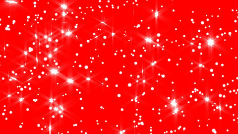 4k.New Year,christmas,3d Winter Background,red stock footage