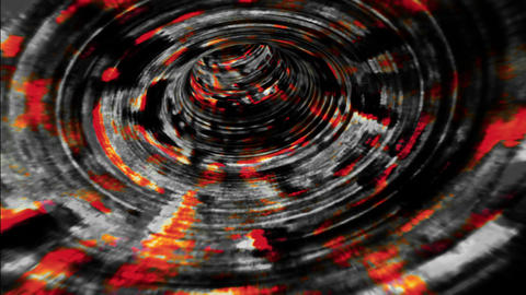 Tunnel Video Background 1462 Animation