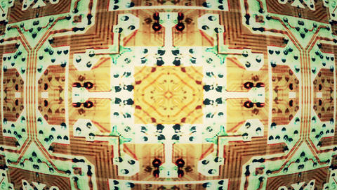 Circuit Board Video Background 1468 Animation