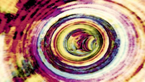 Digital Tunnel Video Background 1469 Animation