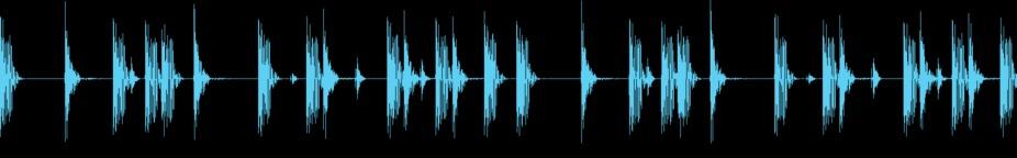 Filter Freak: drum loop, industrial, bold, cutting-edge Music