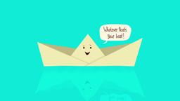 Happy Boat Footage