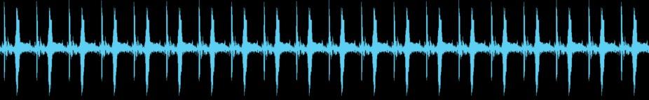141107 Futuristic Machine Loop 01 Sound Effects