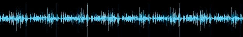 141110 Drum Loop 01 Sound Effects