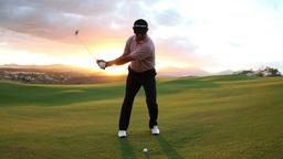 golf4k00 Footage