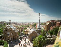 guell4k00 Footage