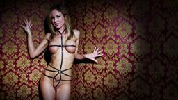 erotic sexy gogo dancer naked fetish Footage