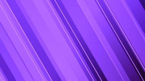 Sliding Purple Bars Animation