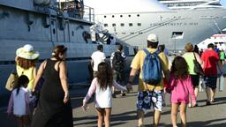 2012 Bahamas Ship 1 Footage