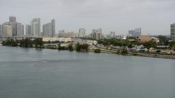 2012 Miami Causeway 2 Footage