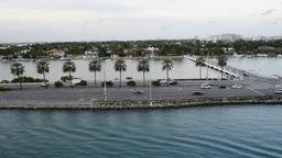 2012 Miami Causeway 4 Footage