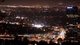 2013 Mar San Fernando Valley TL 1 Footage