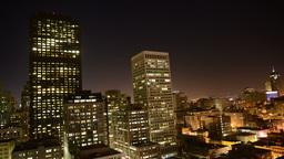 2013 San Fran City Scene 11 Footage
