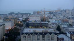 2013 San Fran City Scene 23 Footage