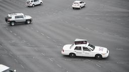 2013 Vegas Intersection RT 1 Footage