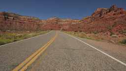 MEXICAN HAT DRIVE 2 Footage