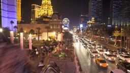 Vegas 6 2012 Footage