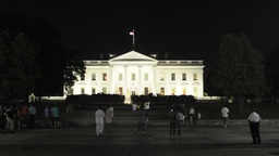 White House 12 2011 Footage