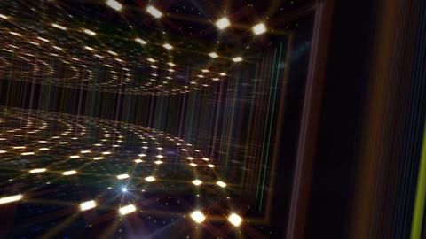 Dance Floor C2 D1 HD Stock Video Footage