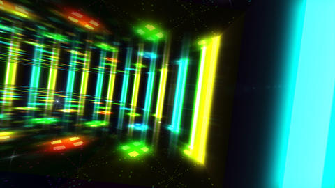 Dance Floor C2 D1 HD Animation
