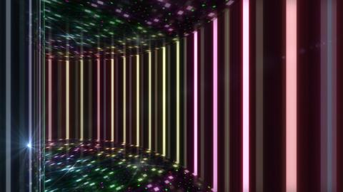 Dance Floor D1 B1 HD Stock Video Footage