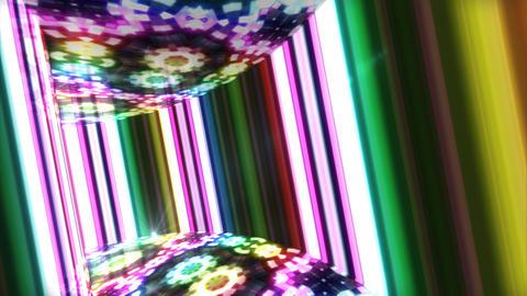 Dance Floor D2 F1 HD Animation