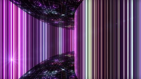 Dance Floor E1 H1 HD Stock Video Footage