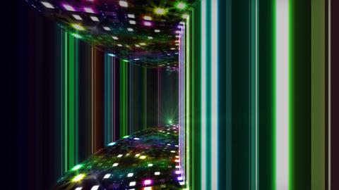Dance Floor E1 J1 HD Stock Video Footage