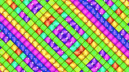 diamond cross light Stock Video Footage