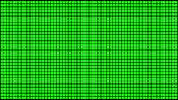 Green Screen Design 18 loop Animation