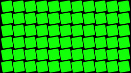 Green Screen Design 20 loop Stock Video Footage