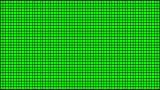 Green Screen Design 22 Flickering Loop stock footage